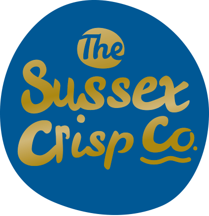 The Sussex Crisp Co. logo
